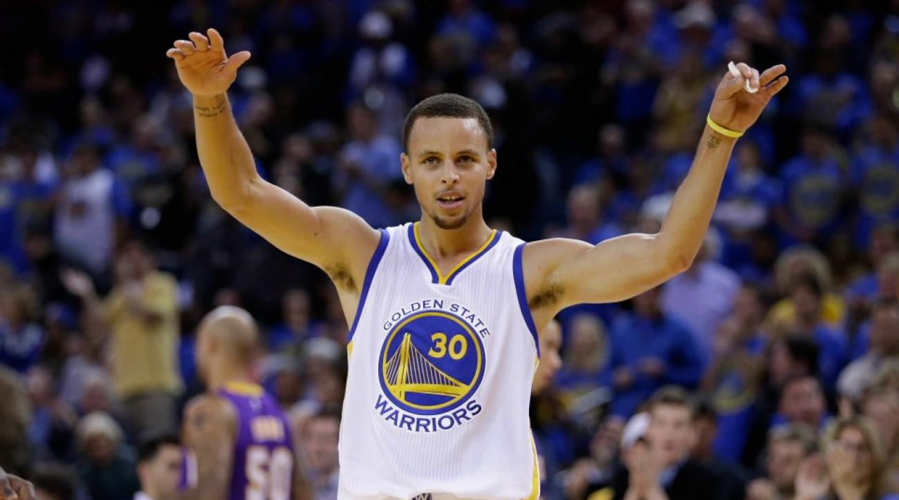 Warriors Stephen Curry has a turnover bet with his mother