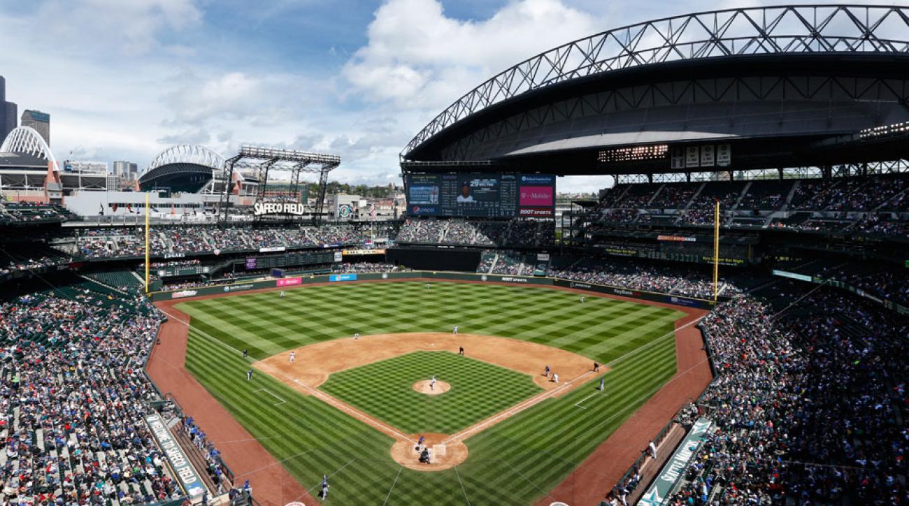 Hotels Close To Seattle Stadium