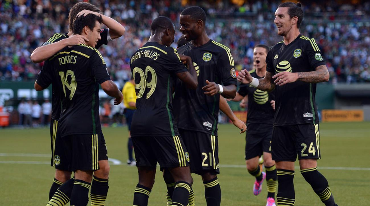 The 2015 MLS All-Star game will be played in Colorado.
