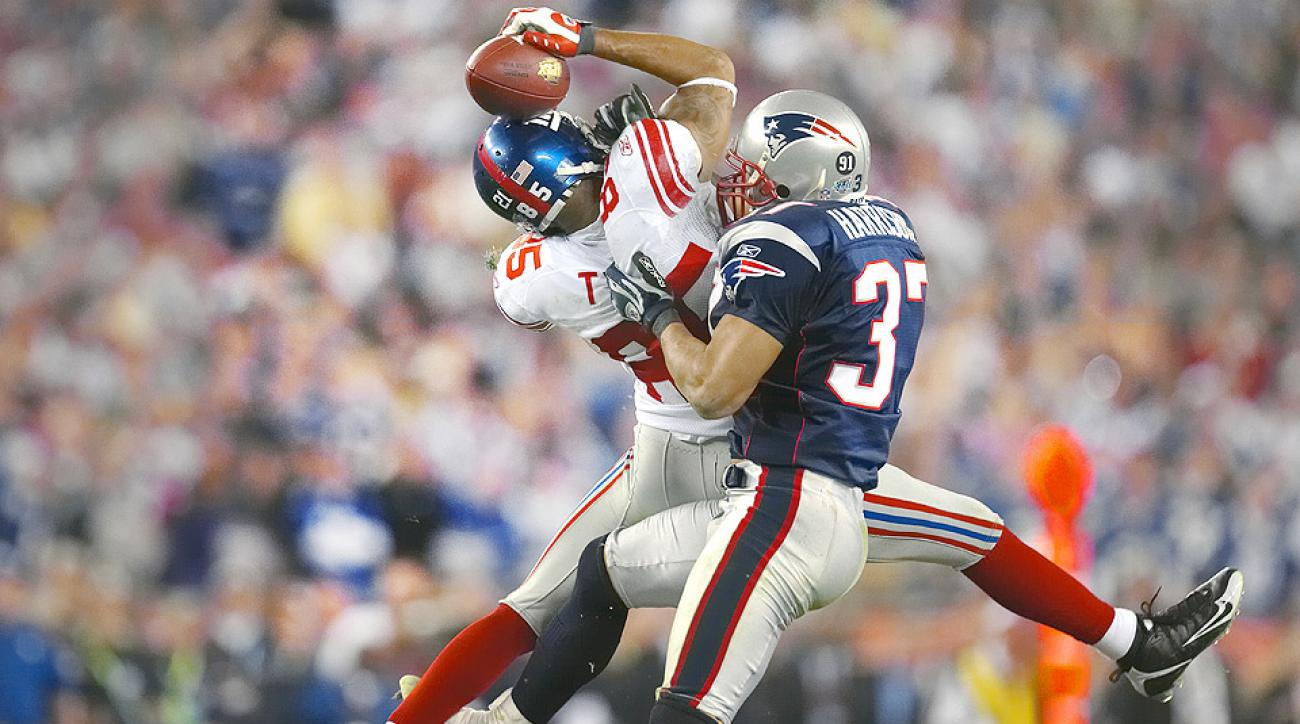 Super Bowl stars: David Tyree, Kurt Warner remember biggest moments