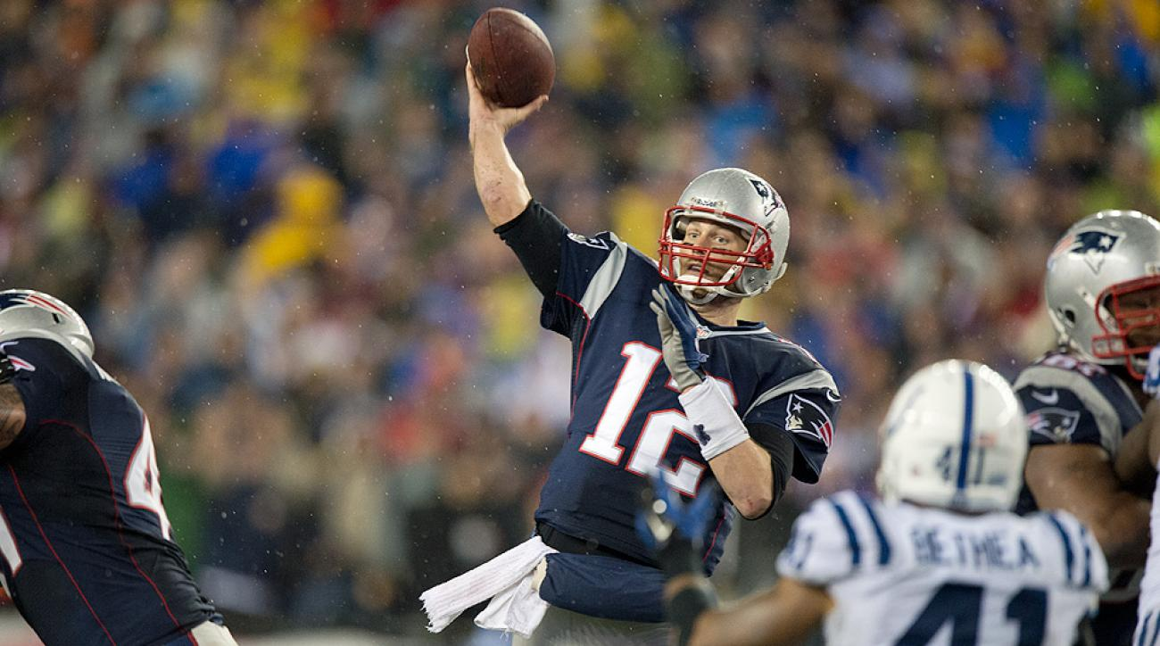 Tom Brady, New England Patriots QB, keys in Super Bowl XLIX