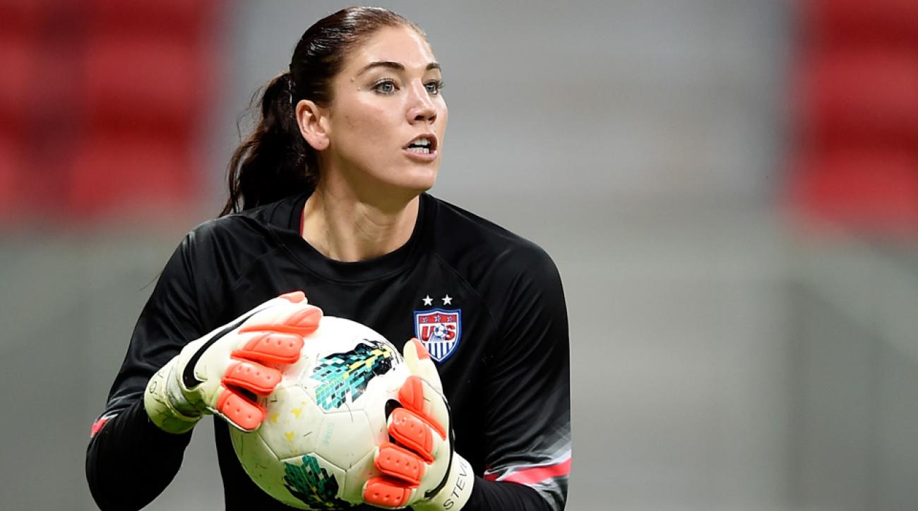 Hope Solo's husband Jerramy Stevens was arrested for DUI while driving a US Soccer van.