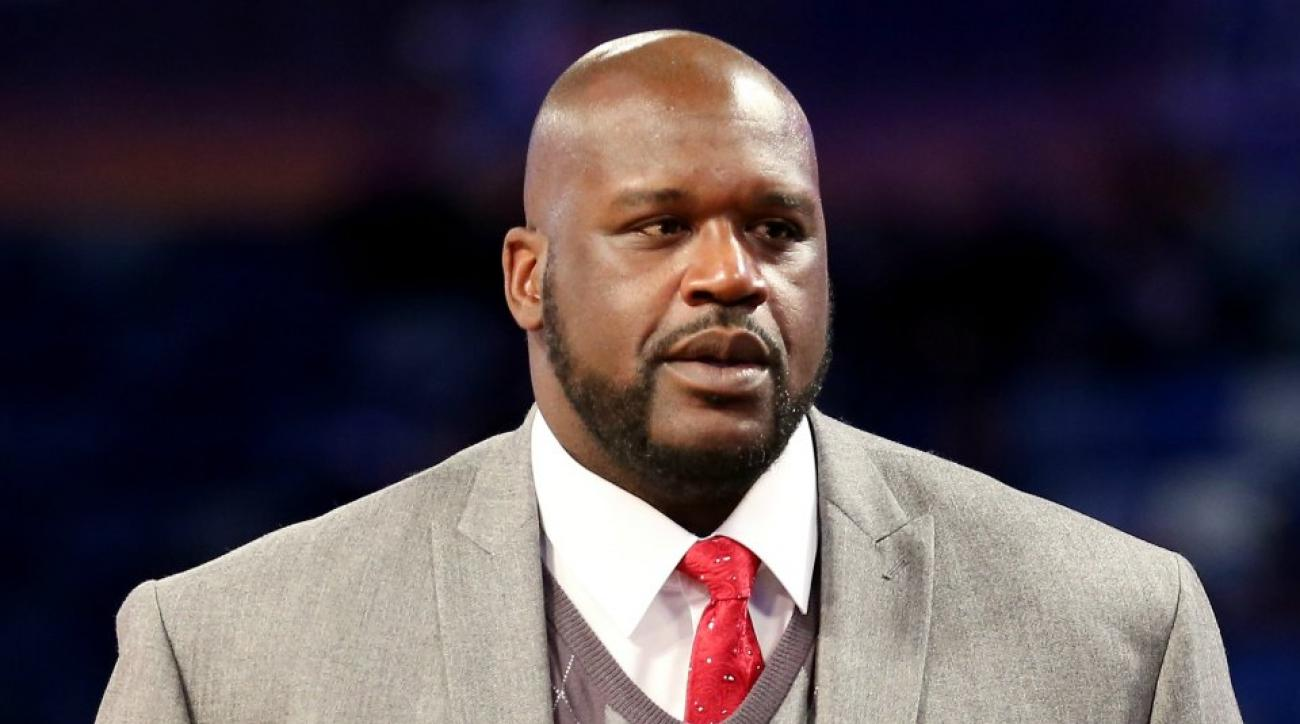 Shaq working on a scripted comedy for TruTV