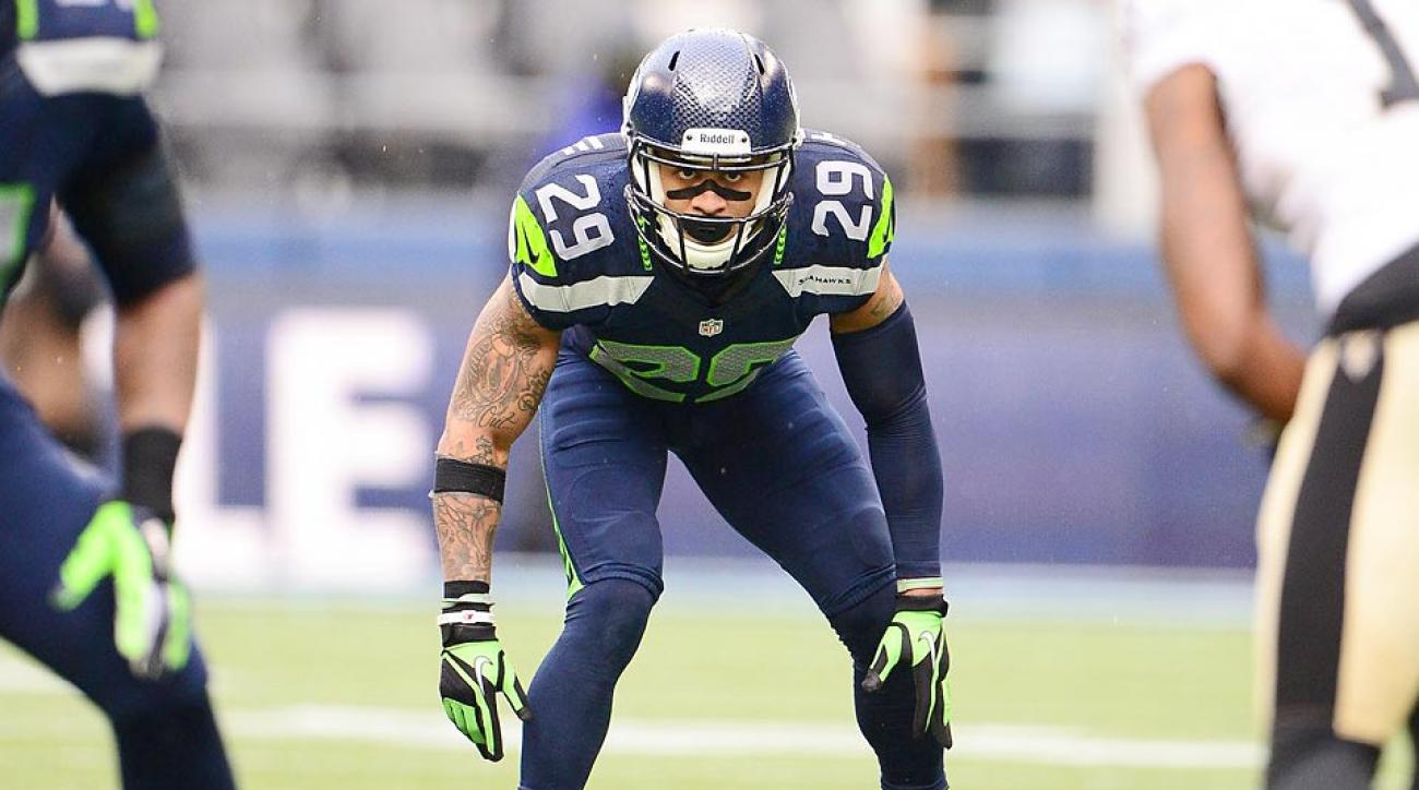 Seattle Seahawks safety Earl Thomas out 6 8 months after surgery