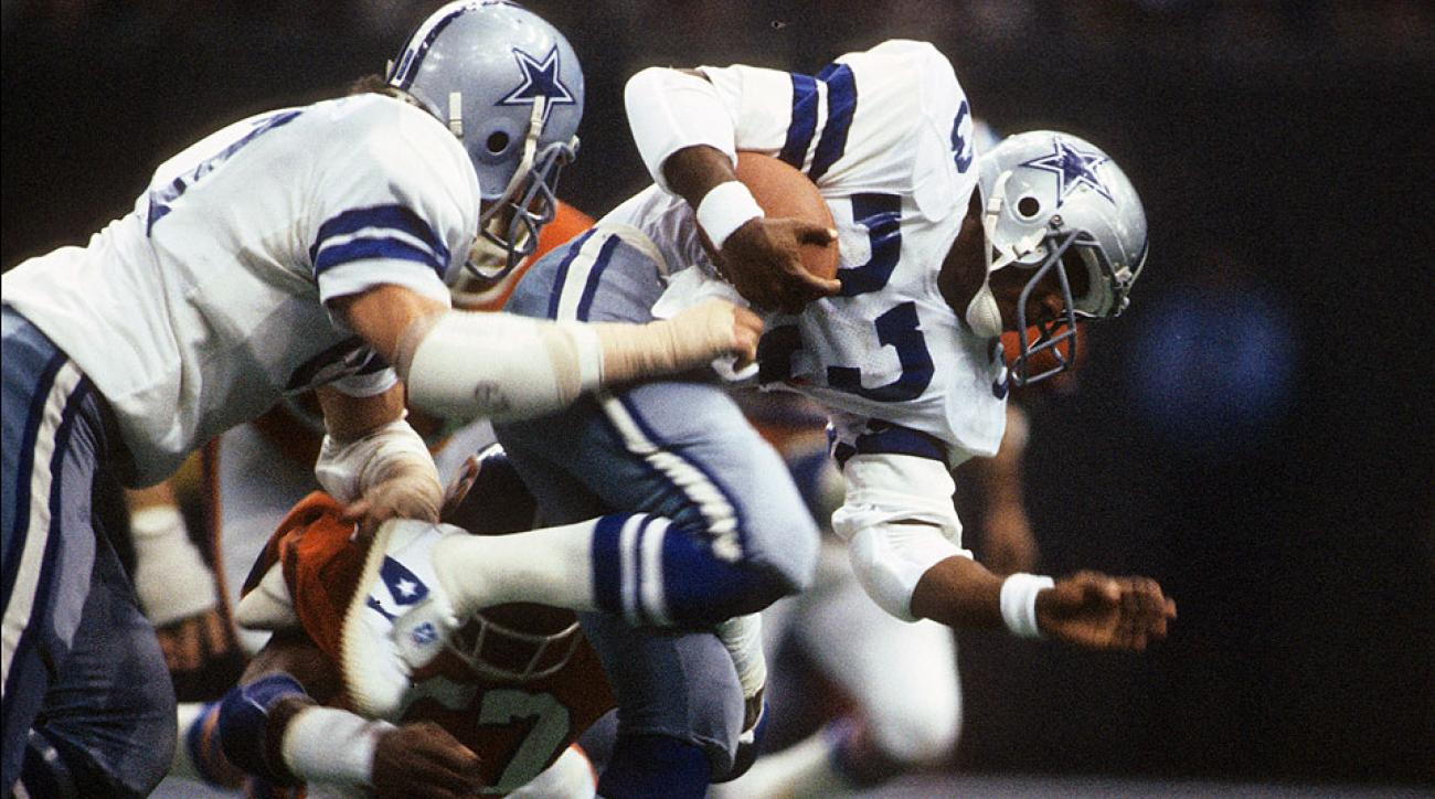 NFL concussion settlement: Tony Dorsett and other NFL players opt out