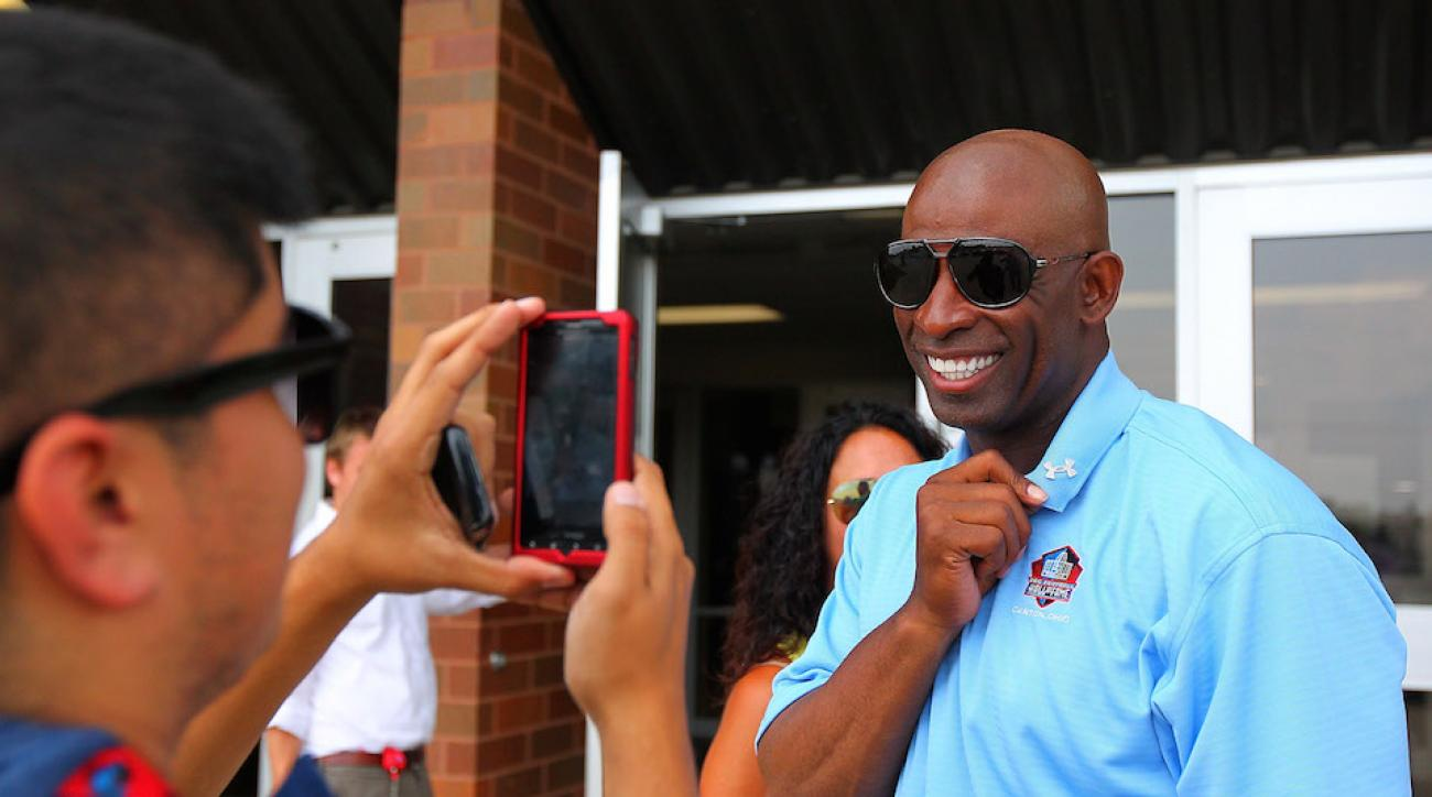 Deion Sanders Prime Prep Charter School shut down revoked Texas Education Agency