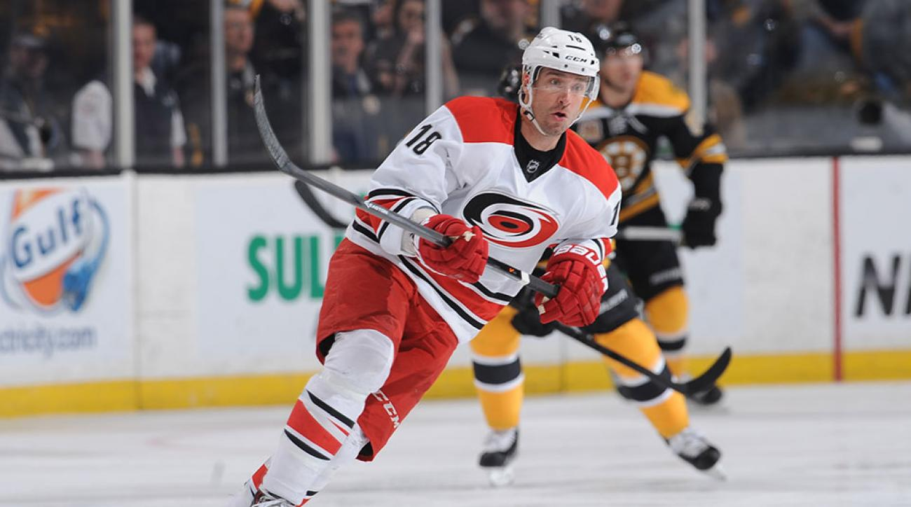 Radek Dvorak retires from NHL