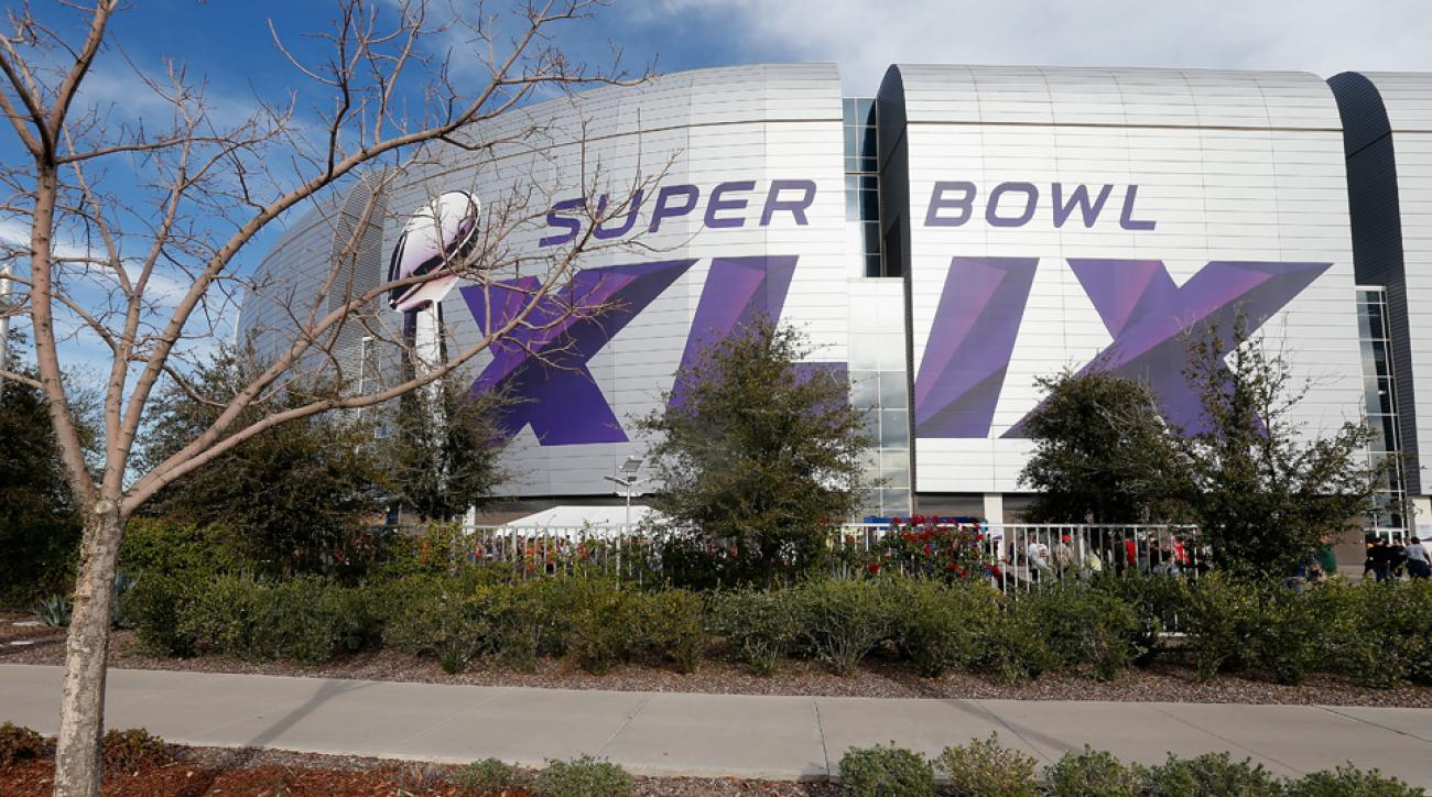 Super Bowl XLIX media day is on Tuesday, and SI Now will follow.