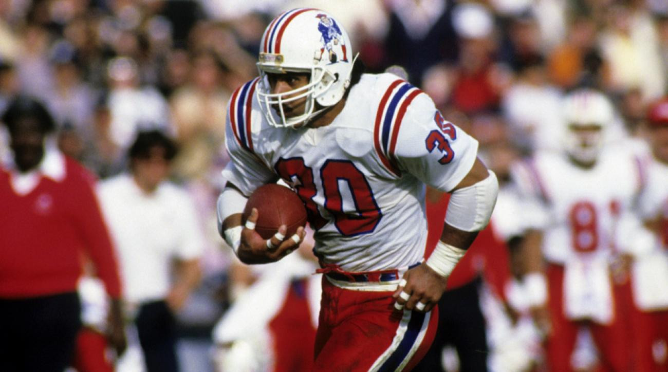 Earlier this week, it was announced that former Patriots RB Mosi Tatupu likely had CTE.