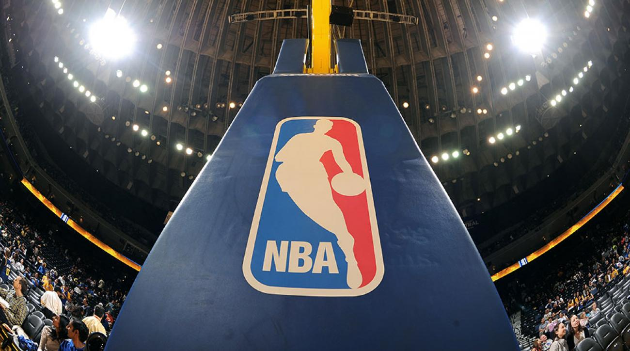 NBA TV deal in China