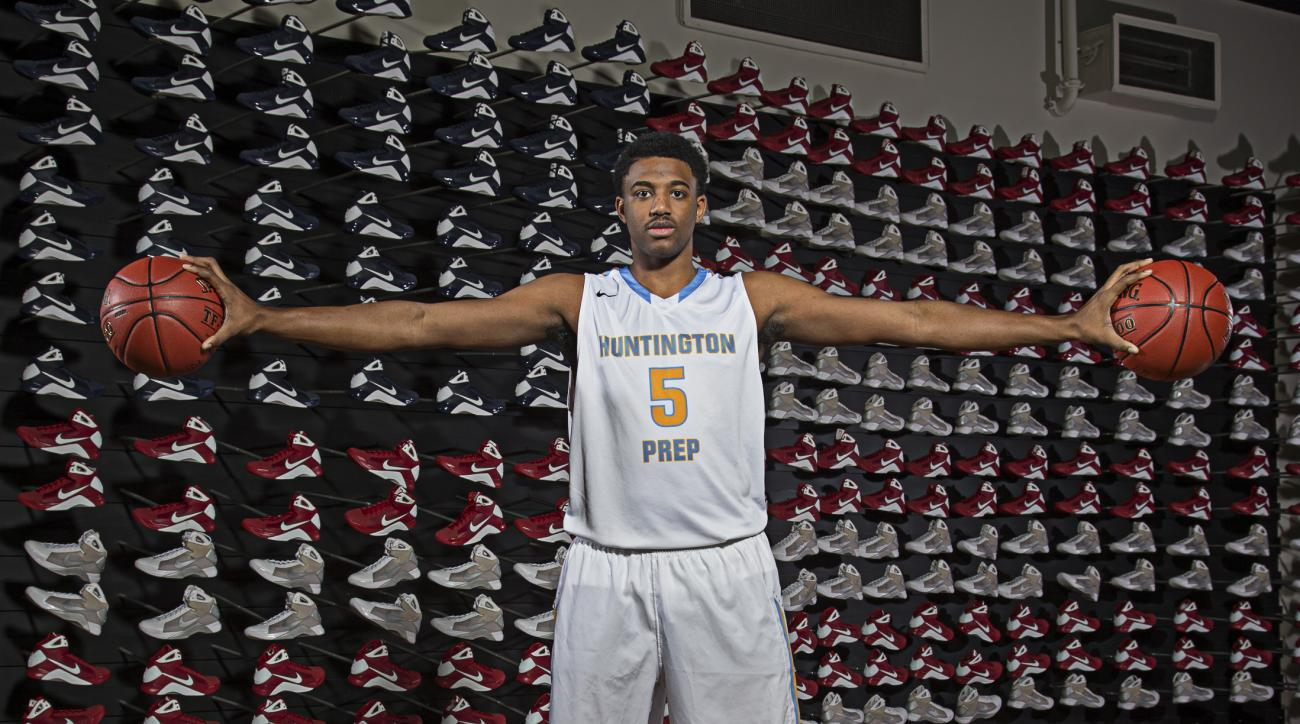 Jaquan Lyle commits to Ohio State