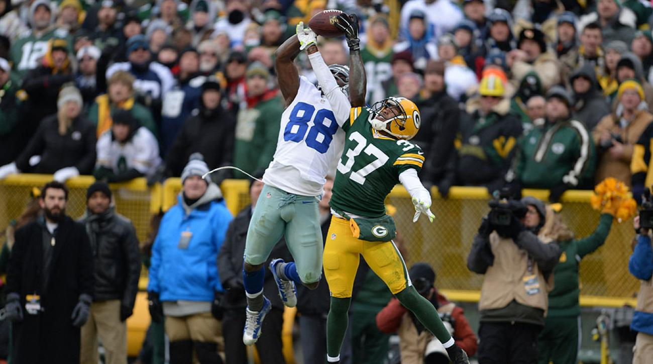 dfe10aa1d4c Dez Bryant's non-catch, Patriots borrow from Saban, end for Peyton ...
