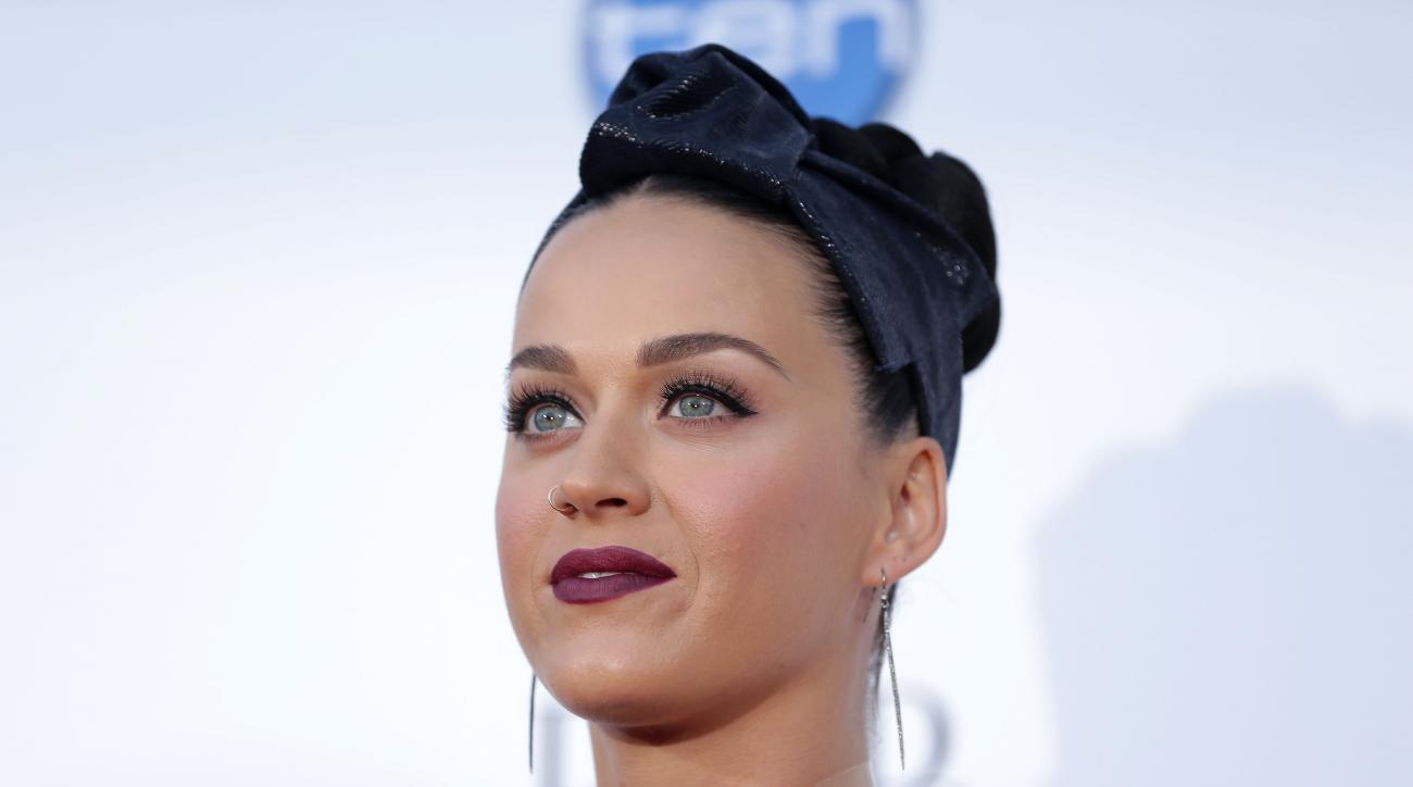 Katy Perry Super Bowl 2015 halftime show Missy Elliott