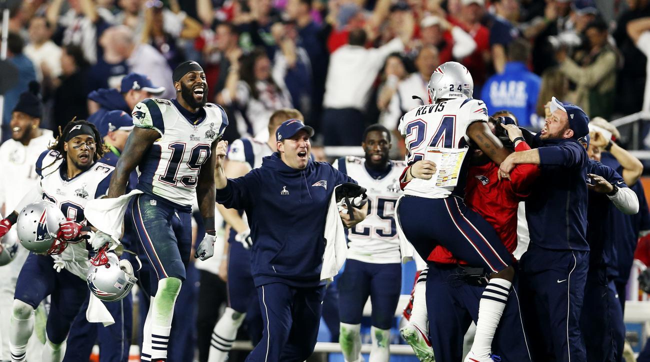 Super Bowl Bets Online