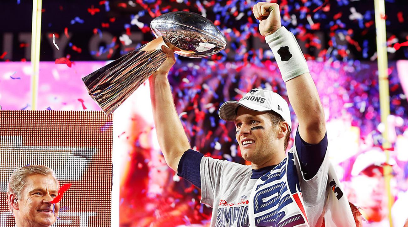 New England Patriots' Super Bowl win means Deflategate stakes higher