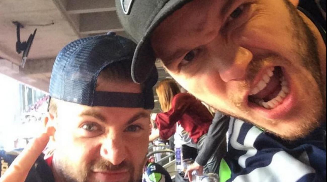 Chris Pratt, Chris Evans, settle Twitter Super Bowl bet