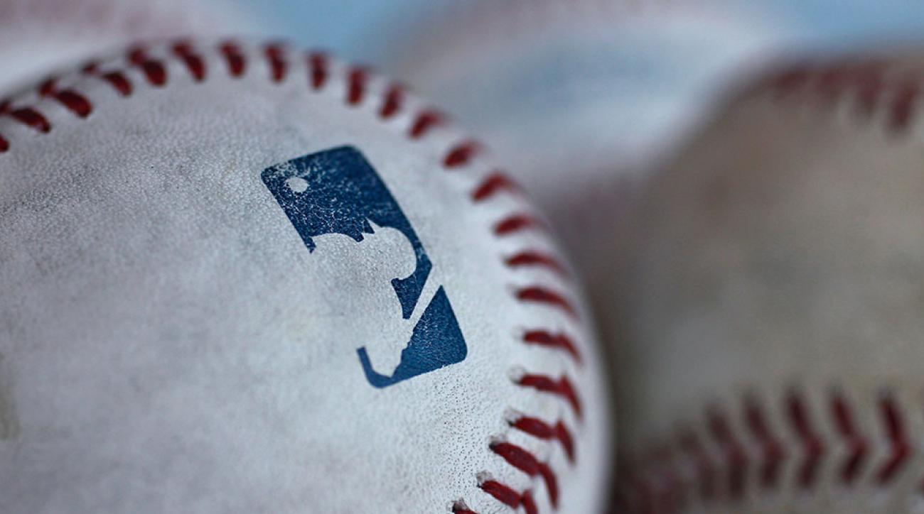 Four minor league players suspended