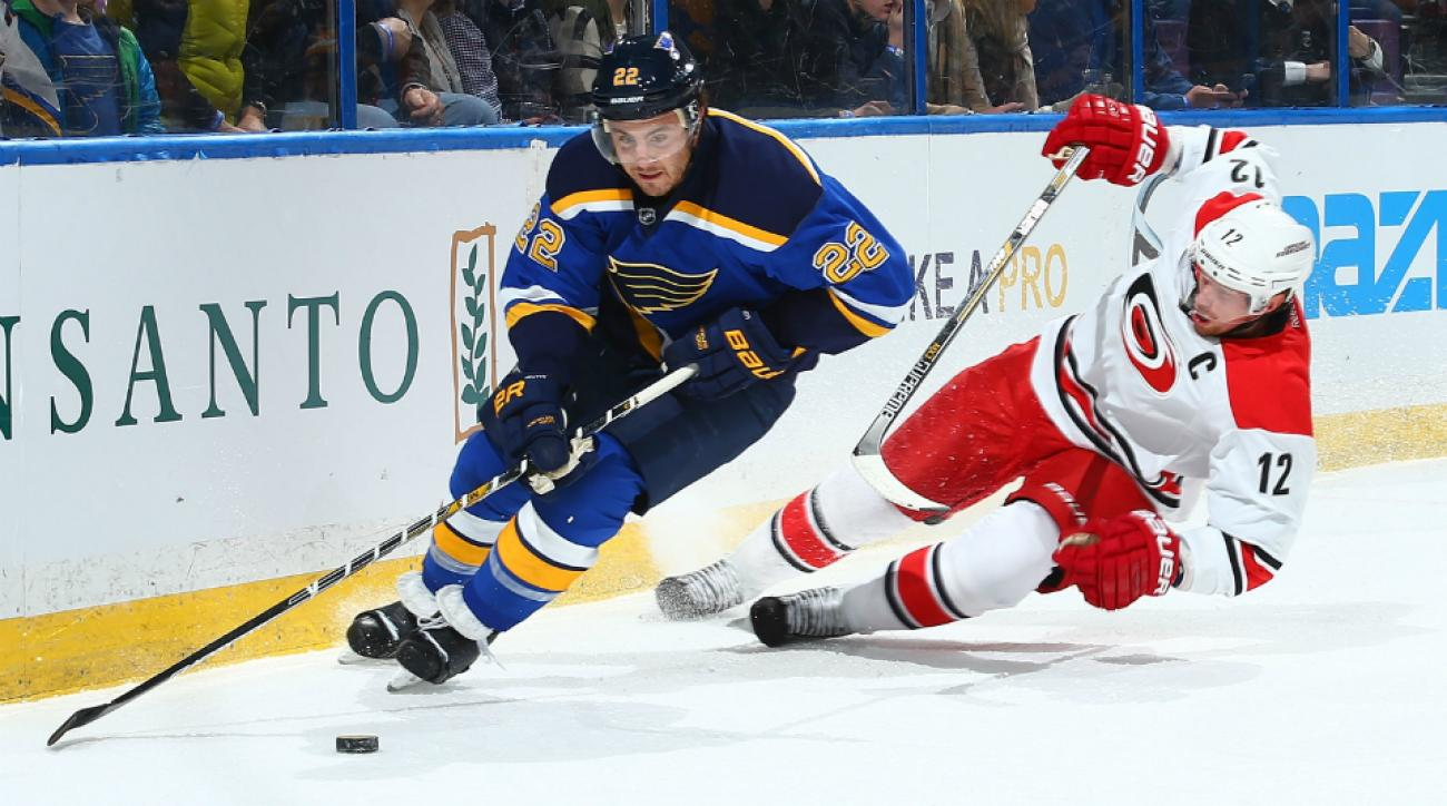 Kevin Shattenkirk abdominal surgery week to week