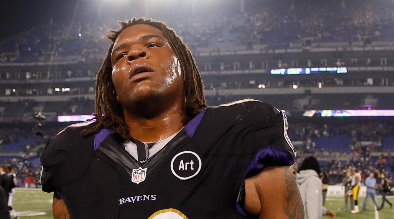Ravens' Terrence Cody animal cruelty charges