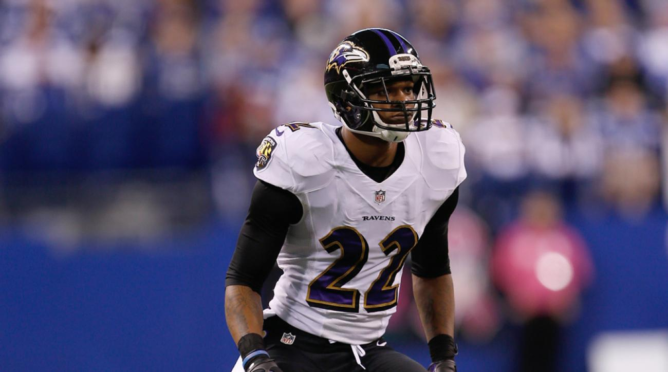 Ravens' Jimmy Smith conduct charge dropped