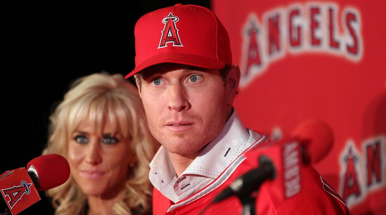 Josh Hamilton's wife will be on Real Housewives of Orange County.