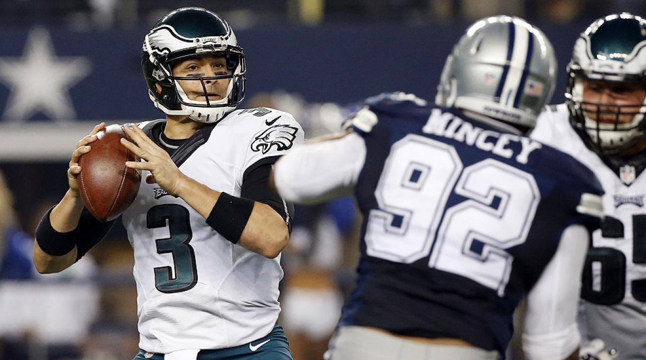 2015 NFL free agents: Mark Sanchez best available quarterback