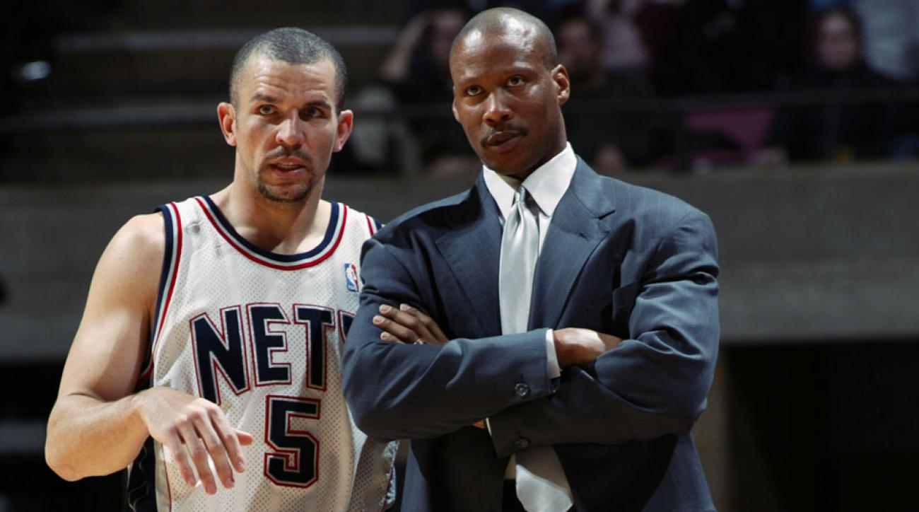byron scott jason kidd lakers bucks ahole