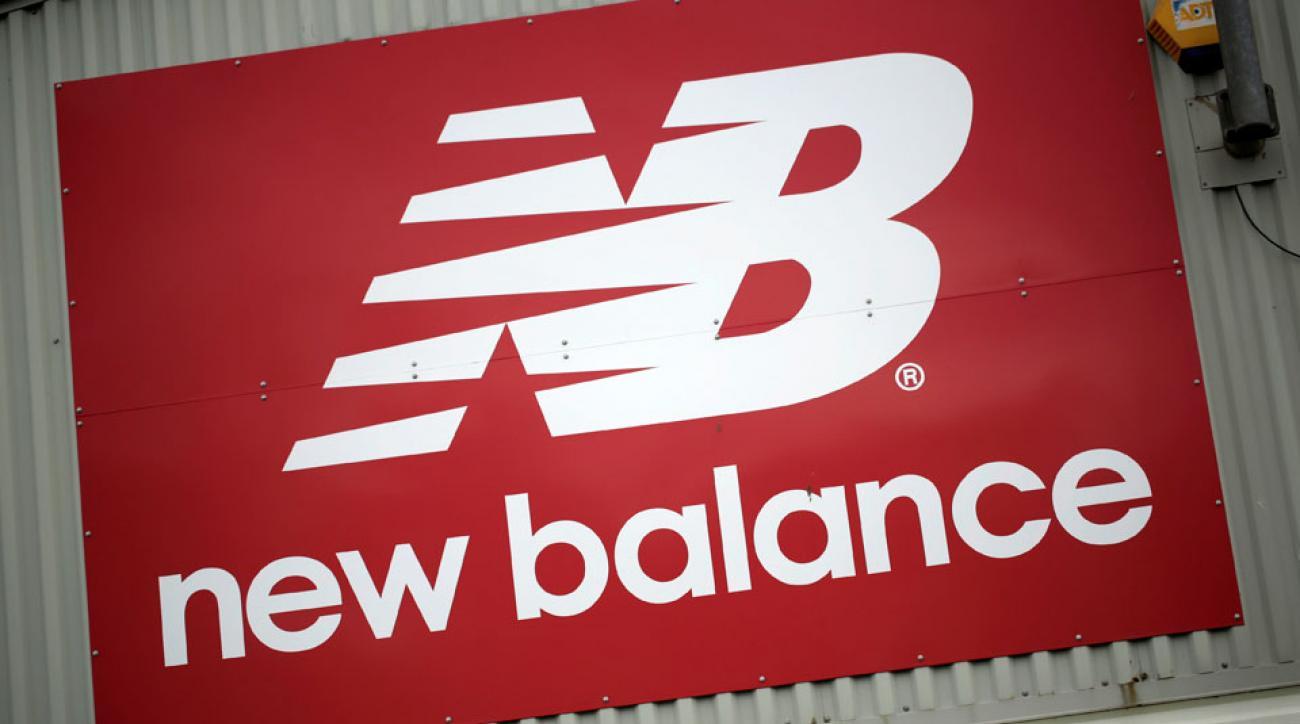New Balance sponsorship of Liverpool
