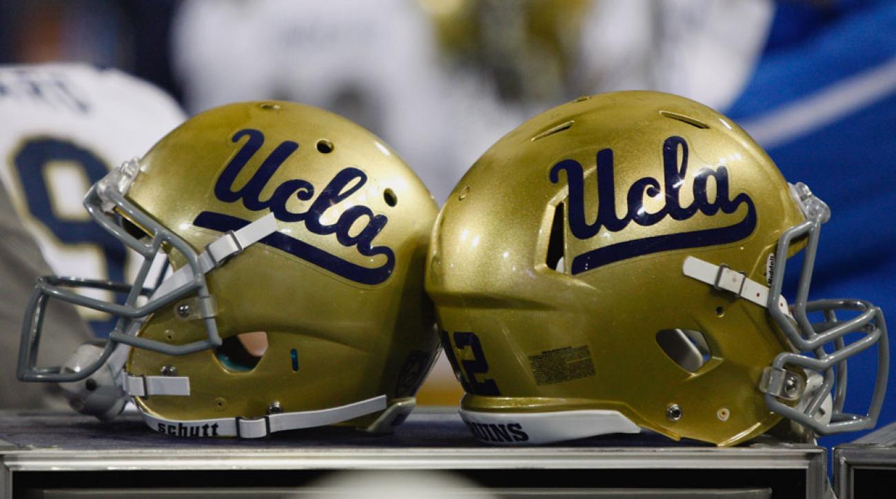 UCLA commit Roquan Smith