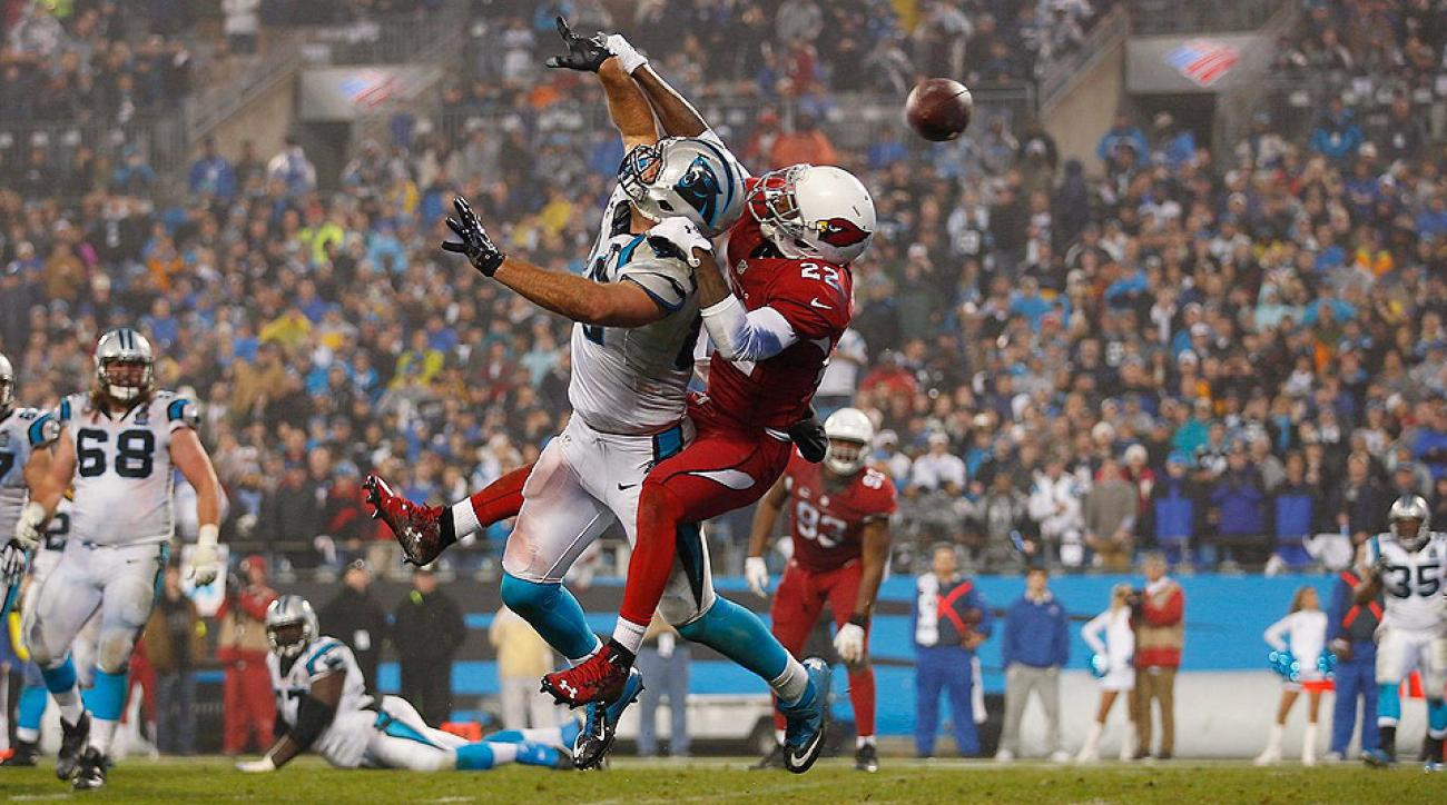 Worst NFL games of 2014: Arizona Cardinals-Carolina Panthers, more