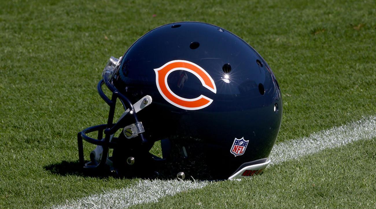 Chicago Bears hire Stan Dayton