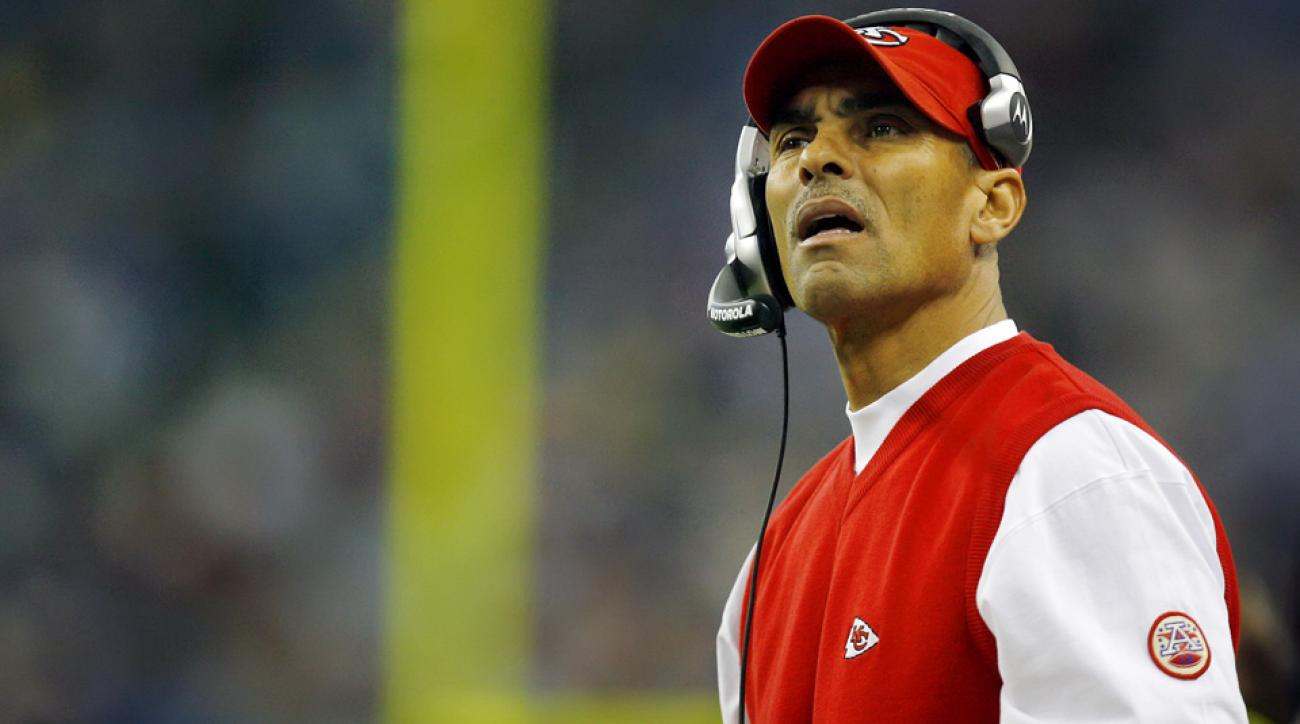 herm edwards kansas city chiefs abc
