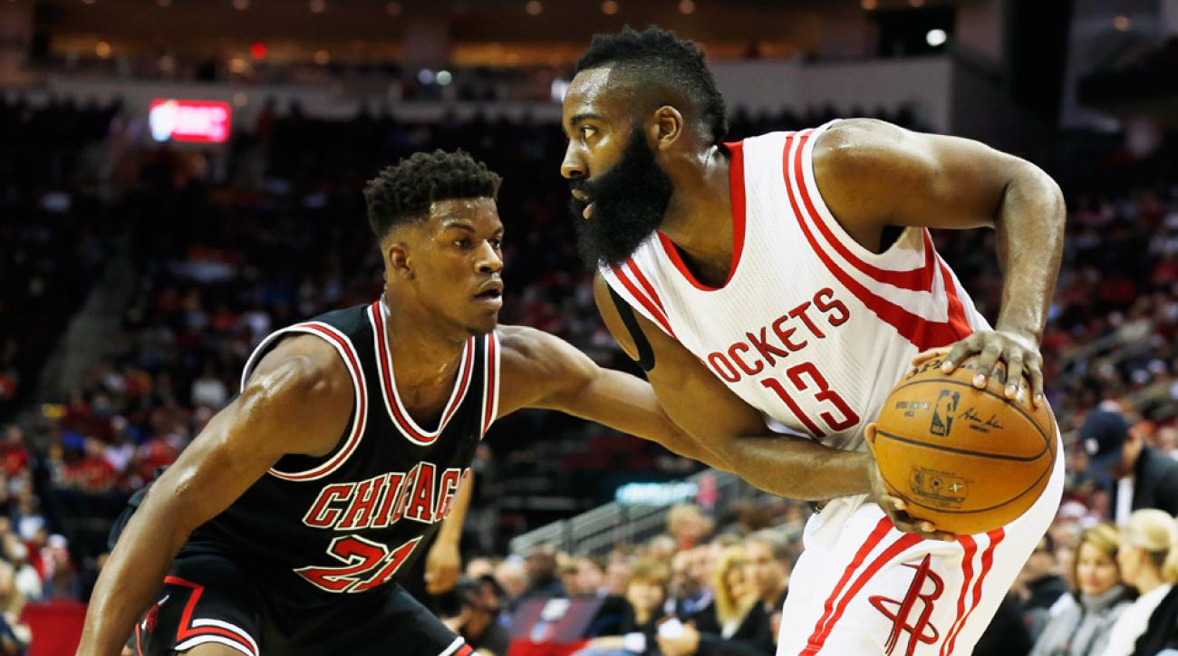 Jimmy Butler takes blame for bad defense