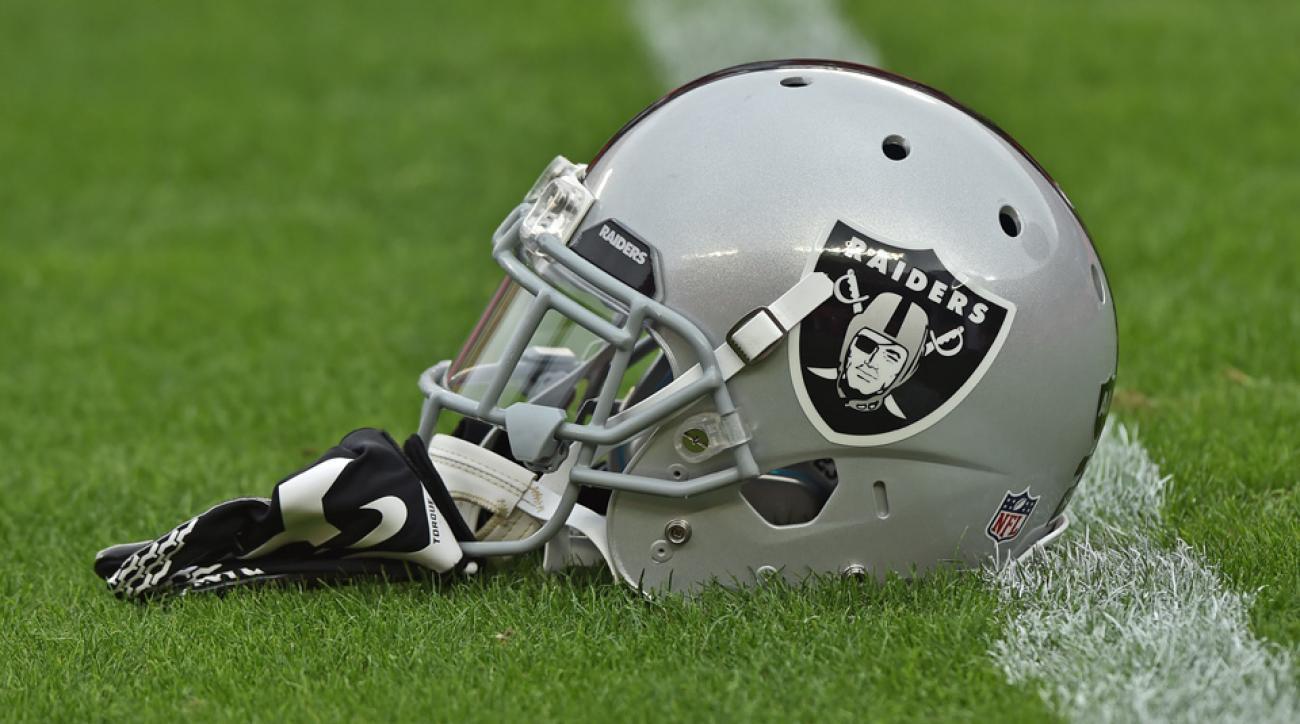 The Oakland Raiders won an age discrimination lawsuit.