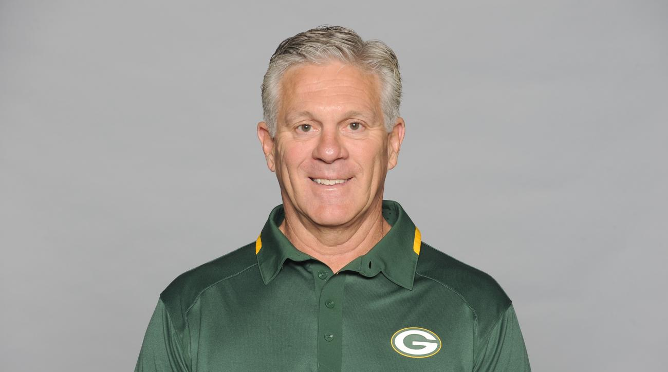 Ron Zook Packers special teams