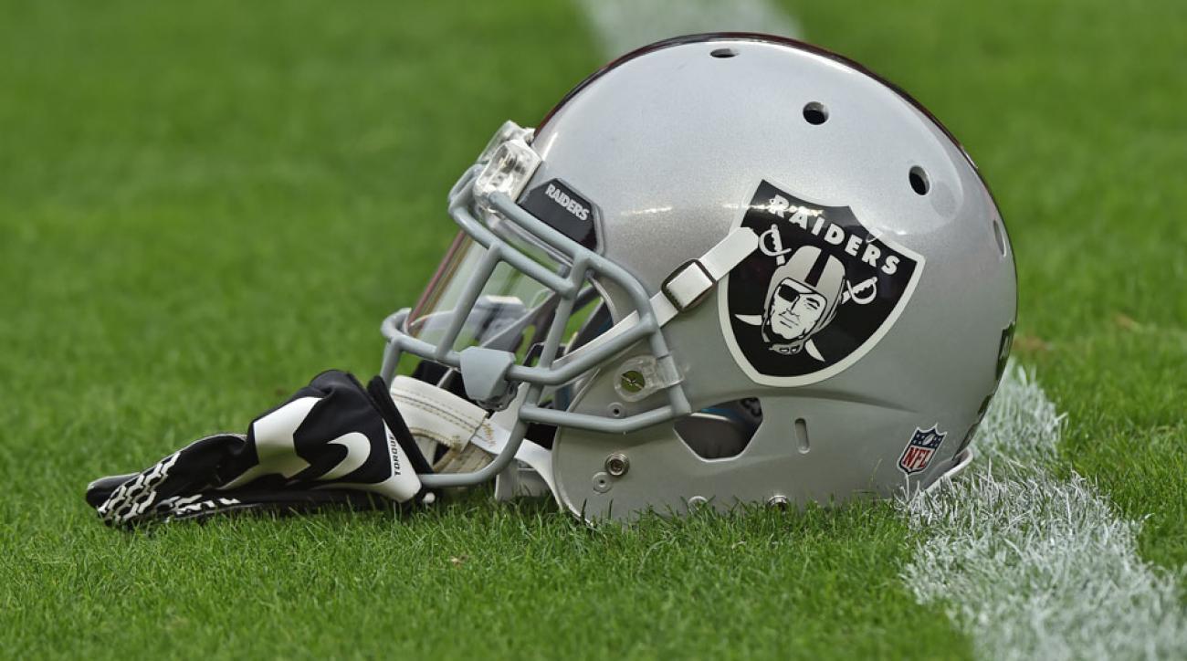 Oakland Raiders hire Jethro Franklin