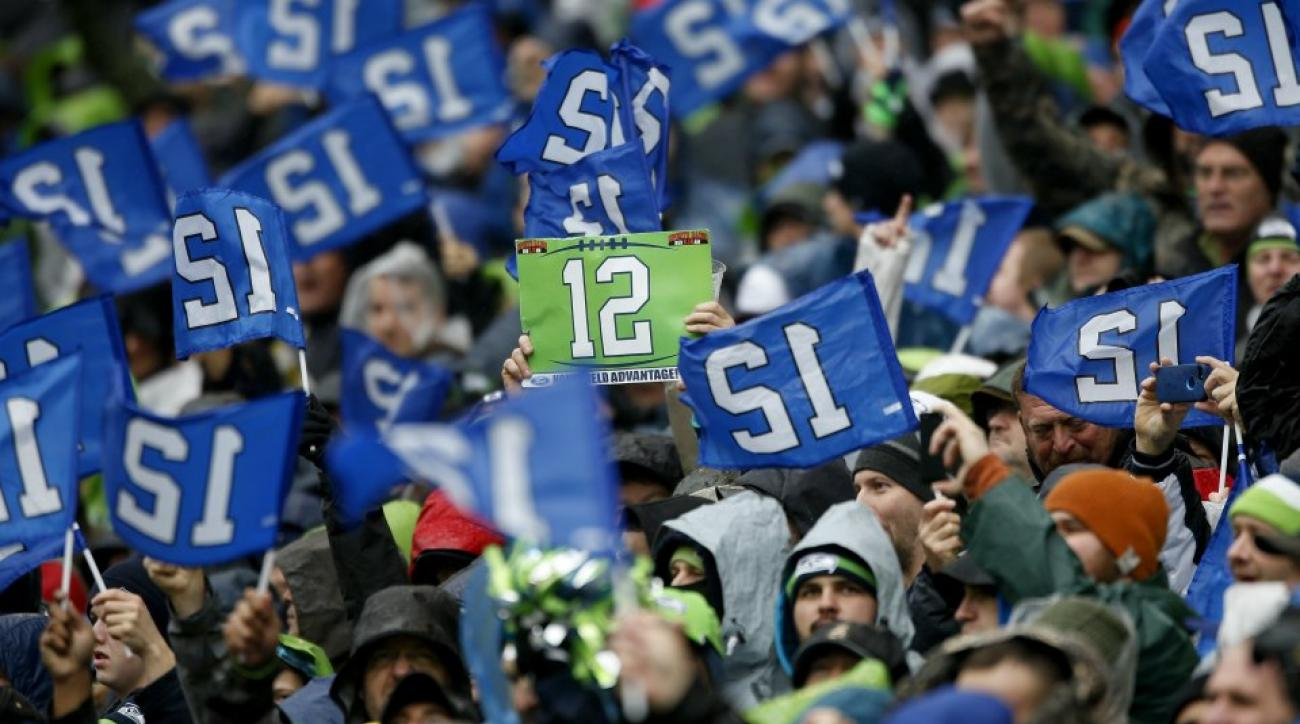 Wife jokingly blames Seahawks poor playcalling for husband's demise