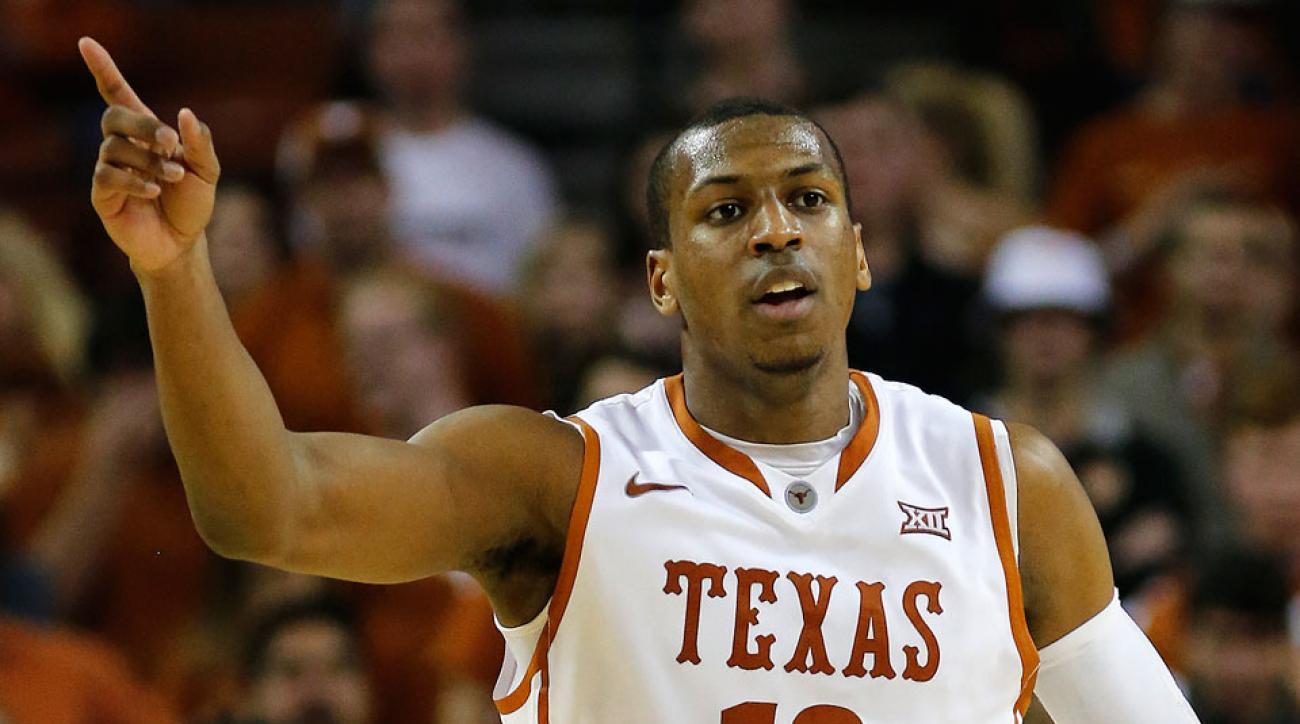 Texas Jonathan Holmes