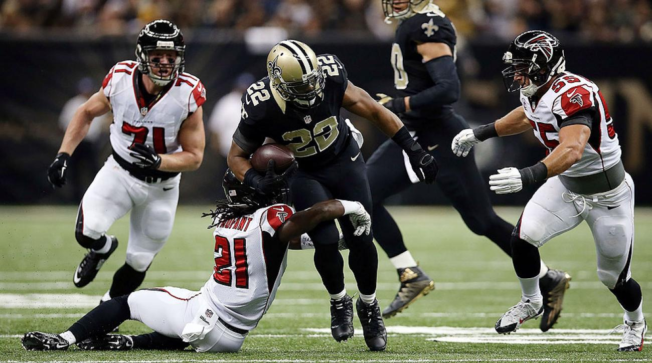 2015 NFL offseason: Free agency, draft storylines for NFC South