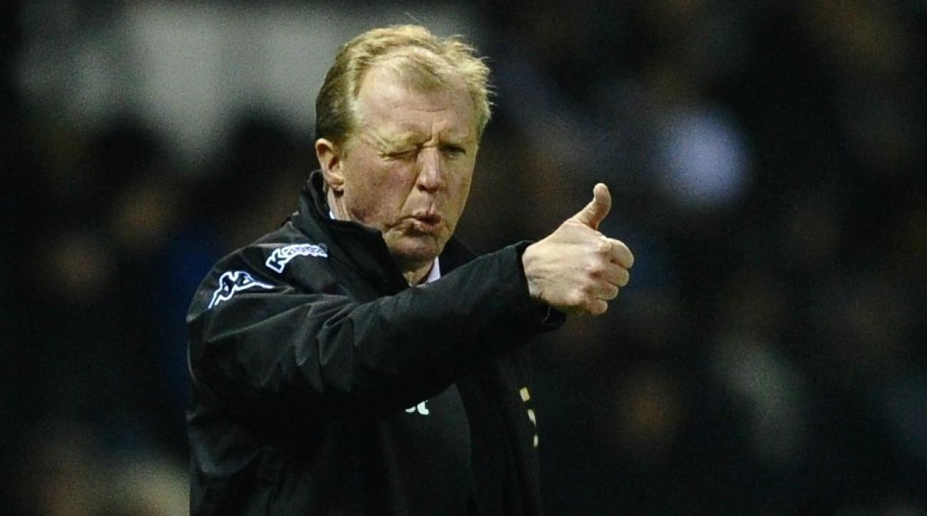 Derby County credits no swearing policy for success