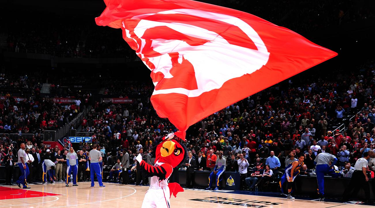 Hawks, Timberwolves trade jabs through Spotify playlists