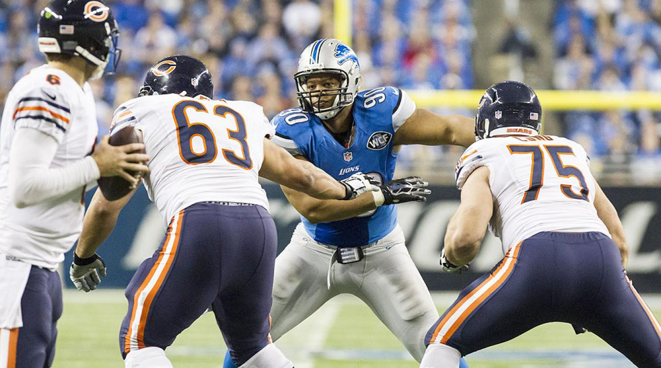 2015 NFL offseason preview: NFC North