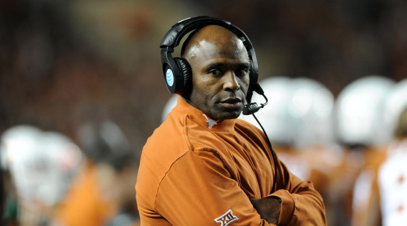 OSU wants Charlie Strong deposition