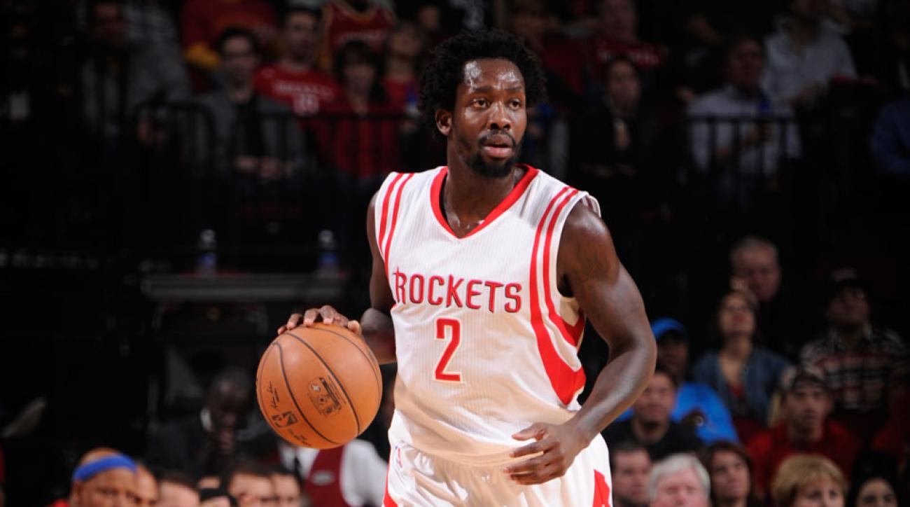 Houston Rockets Patrick Beverley