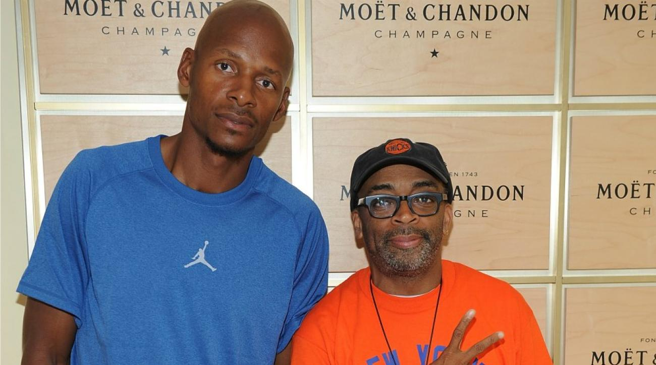 Spike Lee and Ray Allen have talked about He Got Game sequel