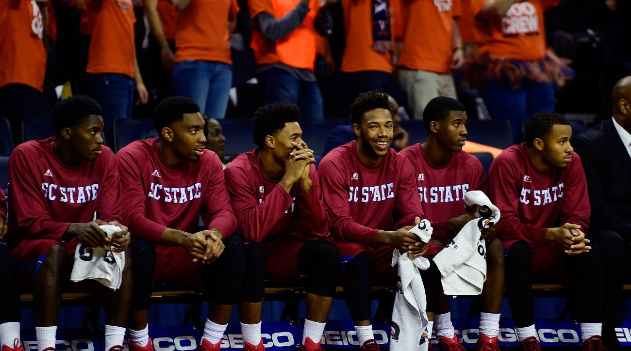 south carolina state university debt close athletics