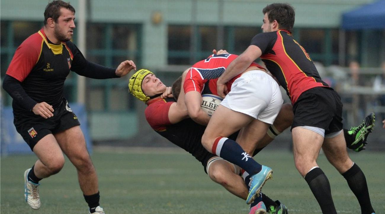 Belgian rugby club appeals 356-3 loss