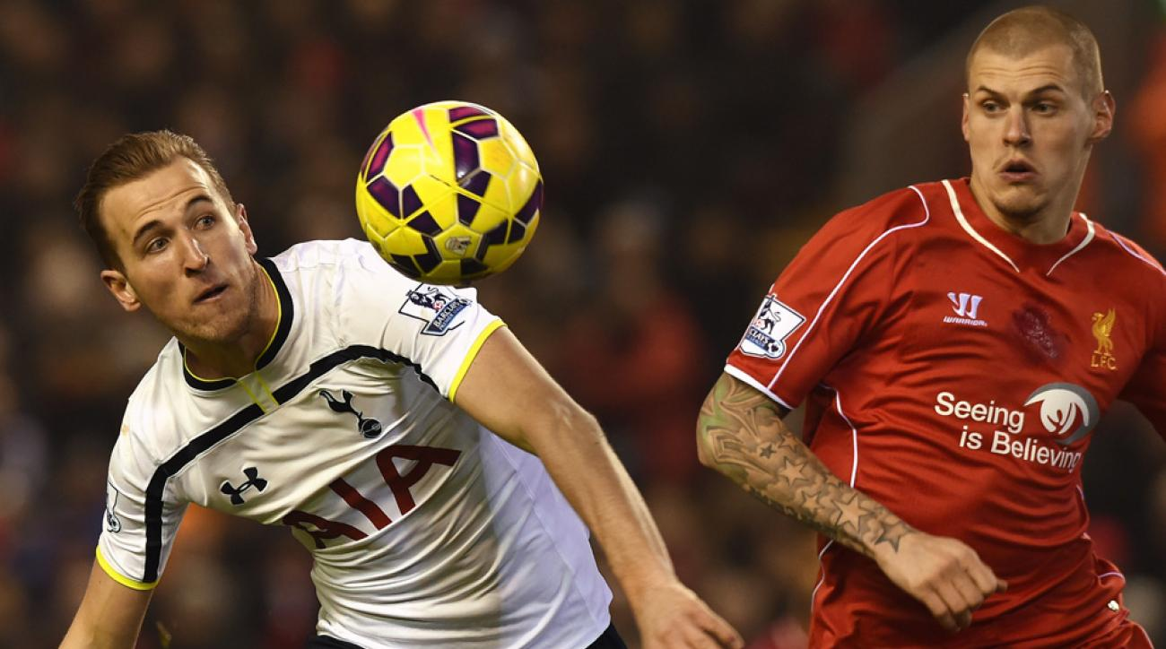 Sky and BT are paying over $2,500 a second to broadcast Premier League action from 2016.