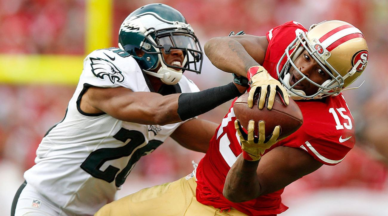 2015 NFL free agency, draft preview: NFC West