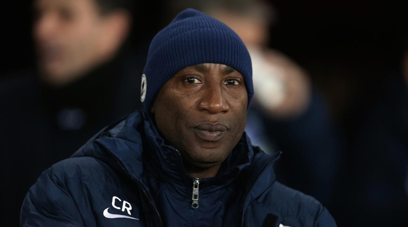 chris ramsey queens park rangers manager